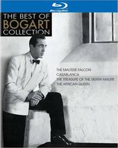 The Best of Bogart Collection (Blu-ray)