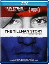 The Tillman Story (Blu-ray)