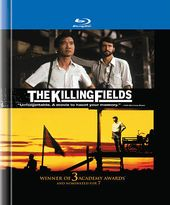 The Killing Fields (Blu-ray)