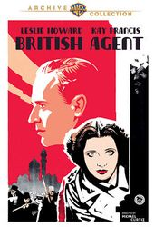 British Agent (Full Screen)