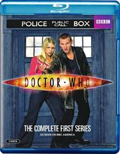 Doctor Who - Complete 1st Series (Blu-ray)