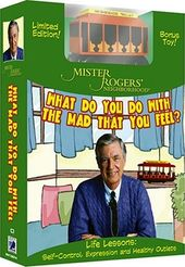Mister Rogers Neighborhood - What Do You Do with