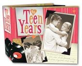 Time Life's The Teen Years: 150-Song Collection