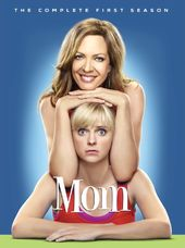 Mom - Complete 1st Season (3-DVD)