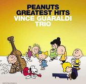 Peanuts Greatest Hits [LP]