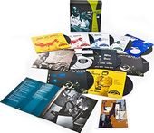 The Complete Prestige 10-Inch LP Collecton (11 LP