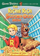Scooby-Doo: The Richie Rich Scooby-Doo Show -
