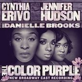 Color Purple (New Broadway Cast Recording)