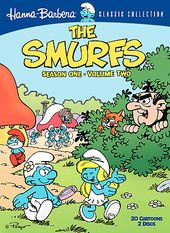 The Smurfs - Season 1, Volume 2 (2-DVD)
