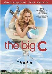 The Big C - Complete 1st Season (3-DVD)