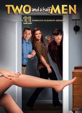 Two and a Half Men - Complete 11th Season (3-DVD)