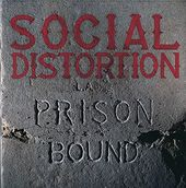 Prison Bound (Limited Edition Color Vinyl - 180GV)