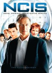 NCIS - Complete 5th Season (5-DVD)