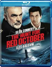 The Hunt for Red October (Blu-ray)