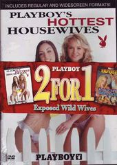 Playboy - Hottest Housewives / Naughty Wives