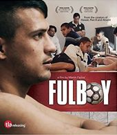 Fulboy (English Subtitled) (Blu-ray)
