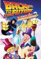 Back to the Future: The Animated Series - Dickens