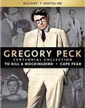 Gregory Peck Centennial Collection (To Kill a