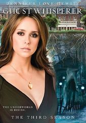 Ghost Whisperer - Season 3 (5-DVD)