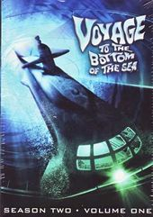 Voyage to the Bottom of the Sea - Season 2 -