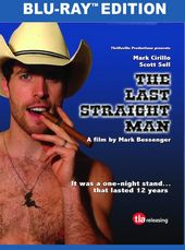 The Last Straight Man (Blu-ray)