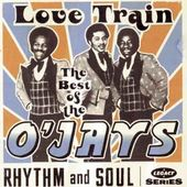 Love Train: The Best of The O'Jays