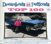 Dreamboats and Petticoats Top 100 (4-CD)
