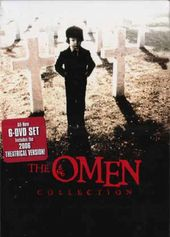 The Omen Collection (Widescreen) (6-DVD)