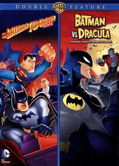 The Batman Superman Movie / Batman vs. Dracula