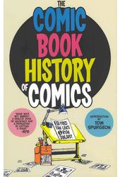 The Comic Book History of Comics