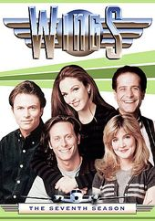 Wings - Season 7 (4-DVD)
