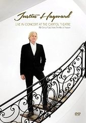 Justin Hayward - Live in Concert at the Capitol