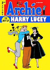 Archie 2: The Best of Harry Lucey