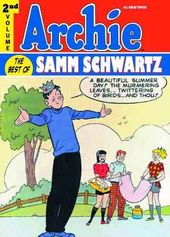 Archie 2: The Best of Samm Schwartz