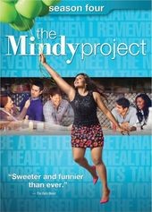The Mindy Project - Season 4 (4-DVD)