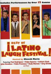 Best of Latino Laugh Festival