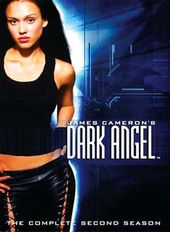 Dark Angel - Season 2 (6-DVD)