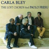 The Lost Chords Find Paolo Fresu