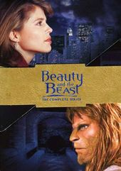 Beauty and the Beast - Complete Series (16-DVD)