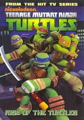 Teenage Mutant Ninja Turtles 1: Rise of the