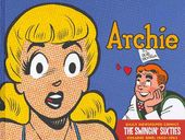 Archie: The Swingin' Sixties: Complete Daily