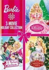 Barbie Holiday Collection (3-DVD)