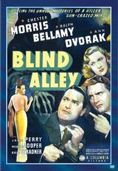 Blind Alley (Full Screen)