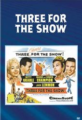 Three for the Show (Widescreen)