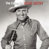 The Essential Gene Autry (2-CD)