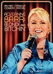 Roseanne Barr - Blonde and Bitchin'
