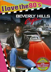 Beverly Hills Cop (I Love the 80's Edition,
