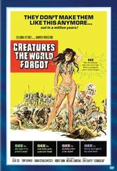 Creatures the World Forgot (Widescreen)