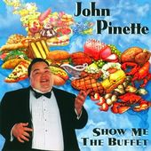 Show Me the Buffet (Live)