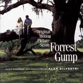 Forrest Gump (Original Motion Picture Score)
